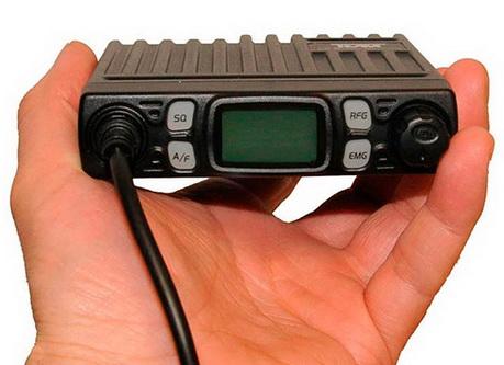 statie radio emisie receptie