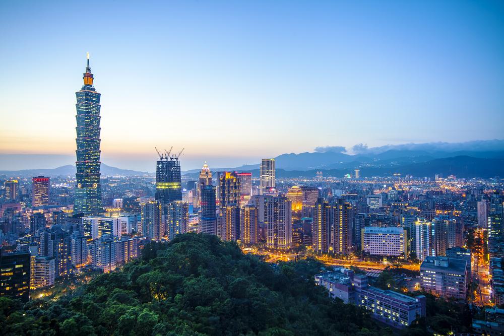 Taiwan-City