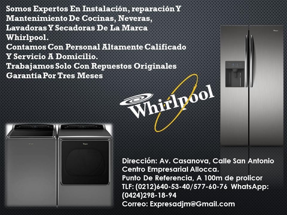 whirpool 2