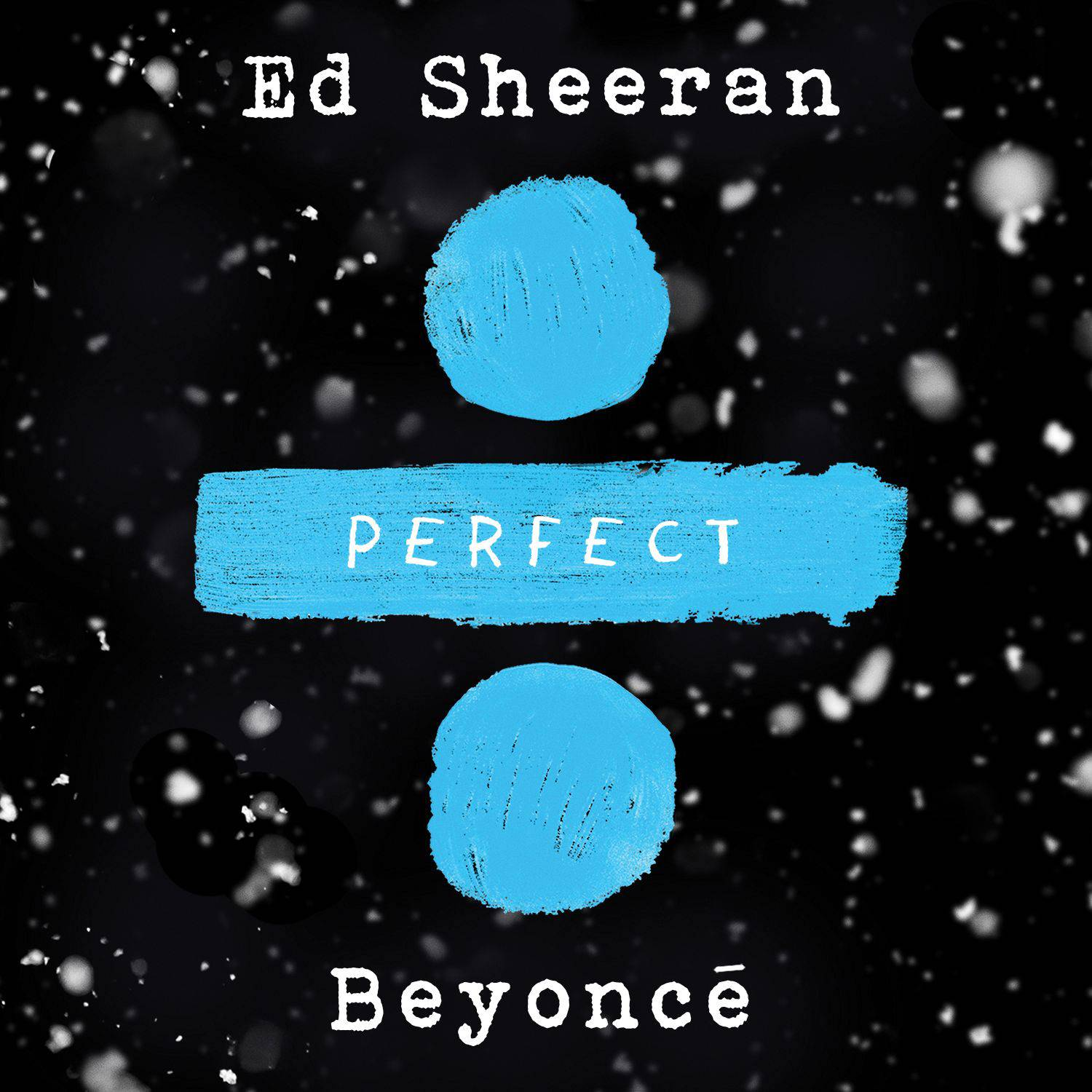 Ed Sheeran - Perfect Duet (feat. Beyoncé)