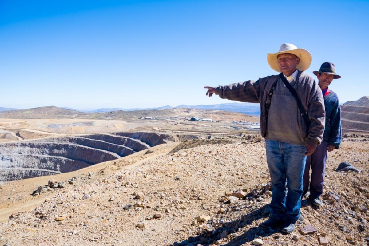 Minería en el sur de Ayacucho puede hacer estallar conflicto social