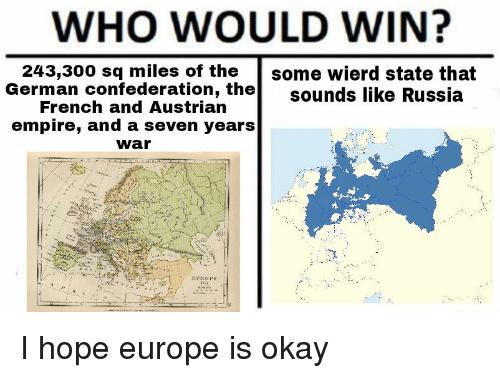 Επταετής Πόλεμος