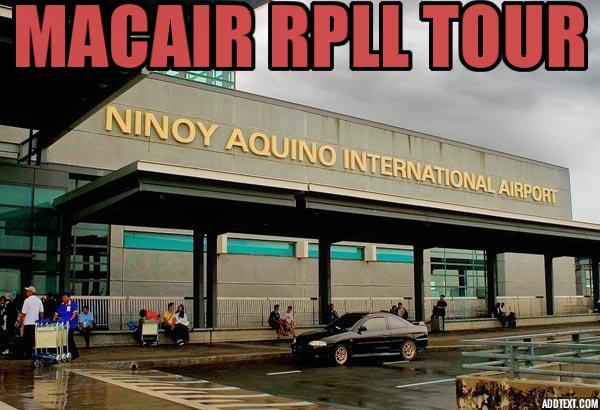 RPLL Asian Tour