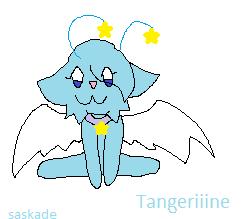 Tangeriiine
