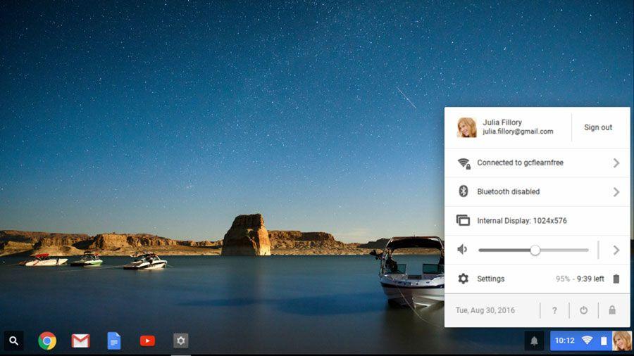 Chrome OS هل سيستمر نظام تشغيل كروم في العمل ام مصيرة التوقف