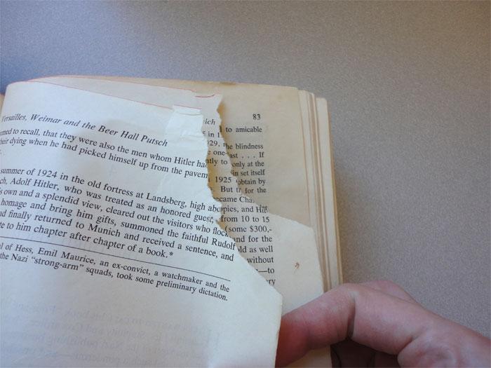 εικόνες βιβλίων που μπορούν να μας εκνευρίσουν