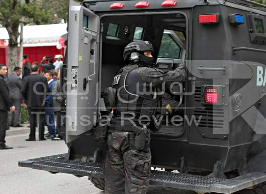 القوات الخاصة التونسية (حصري وشامل) - صفحة 38 1