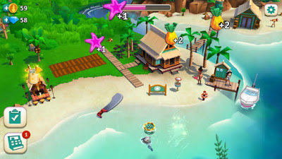 FarmVille Tropic Escape mod