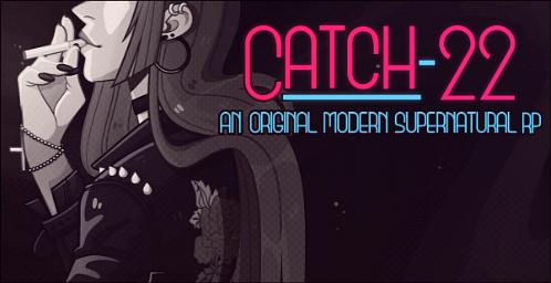 Catch-22 Ad