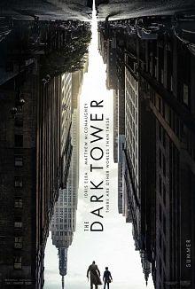 The Dark Tower 2017 720p HDTS x264