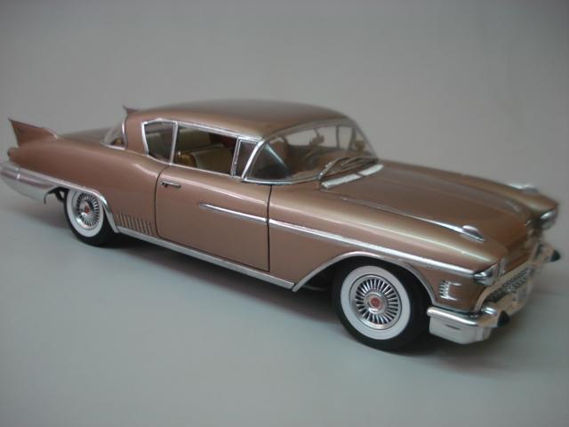 Cadillac Seville 1958 - Arii - 1/24 - Concluido DSC05871