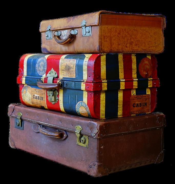 Luggage Market