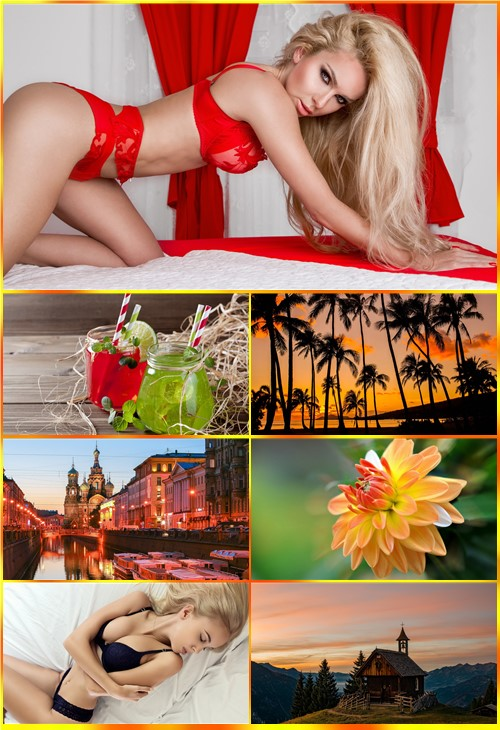 Beautiful Mixed Wallpapers Pack 776