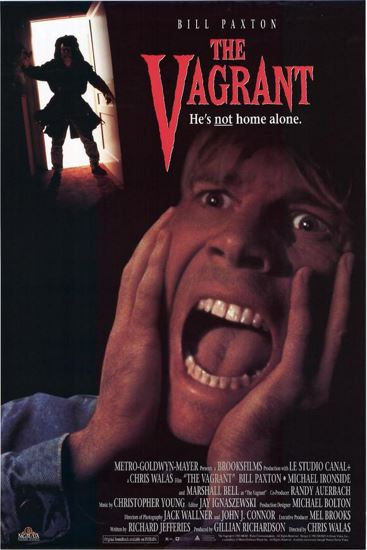 Włóczęga / The Vagrant (1992) PL.BRRip.XviD-GR4PE | Lektor PL