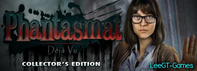 Phantasmat 11: Deja vu Collector's Edition [v.Final]
