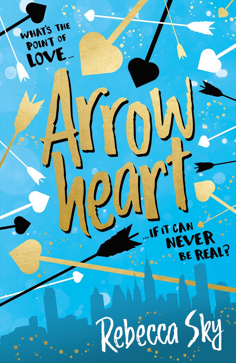 Arrowheart_Cover