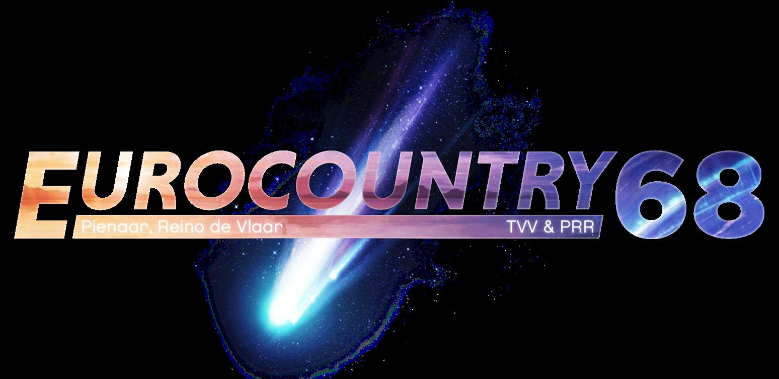 [RESULTADOS] EUROCOUNTRY 68 · Pienaar: Gala de resultados Logo