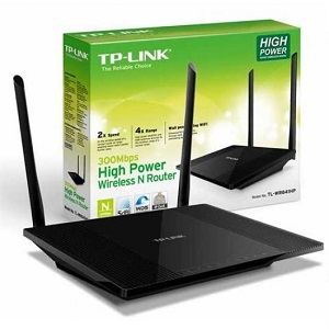 ACCESS POINT TP-Link WR841HP