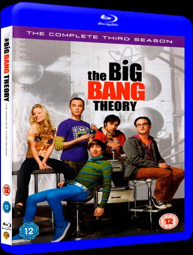 The Big Bang Theory S03+Extras_1080p_x265_10bits_Dual