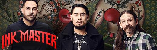 Ink Master Season 10 Episode 5 [S10E05]