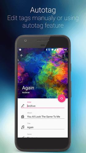 Music Tag Editor Pro 2.5.1 APK