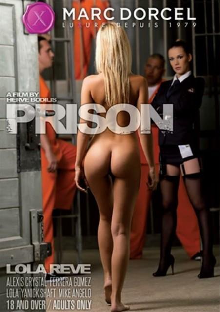 Prison (2014) XXX DVDRip x264 775MB