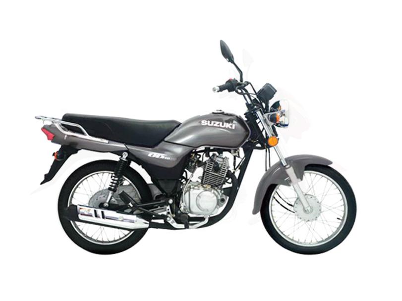 2019 Suzuki GD110