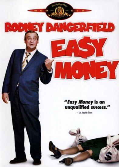 Łatwe pieniądze / Easy Money (1983) PL.AC3.DVDRip.XviD-GR4PE   Lektor PL