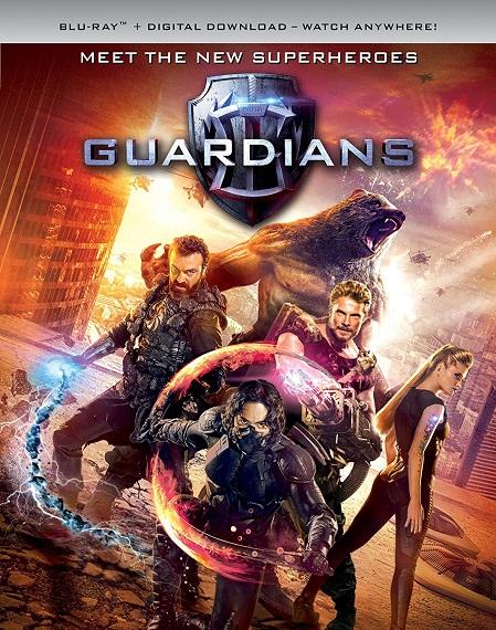 Guardians / Defenders (2017) 1080p BluRay DTS x264-PFa