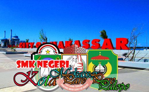 SMK Negeri Makassar, Parepare, Palopo