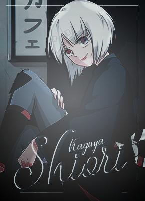 Shiori Kaguya