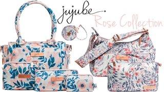 Ju-Ju-Be – лучшие сумки для современной мамы