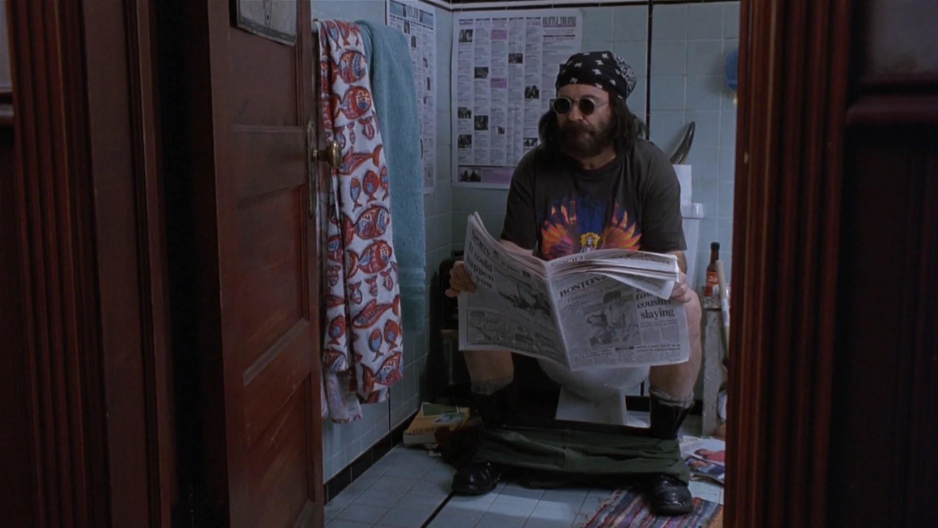 Con Honores(1994)[1080p/MKV][Dual/Latino][H264/WEB-DL]