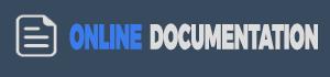 Online-Documentation