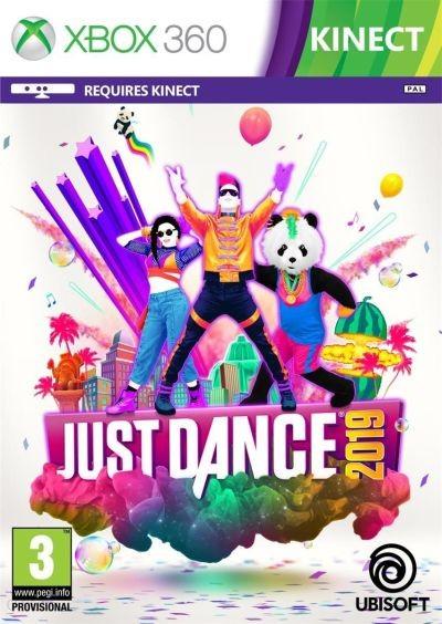 Just Dance 2019 (2018) [RF]