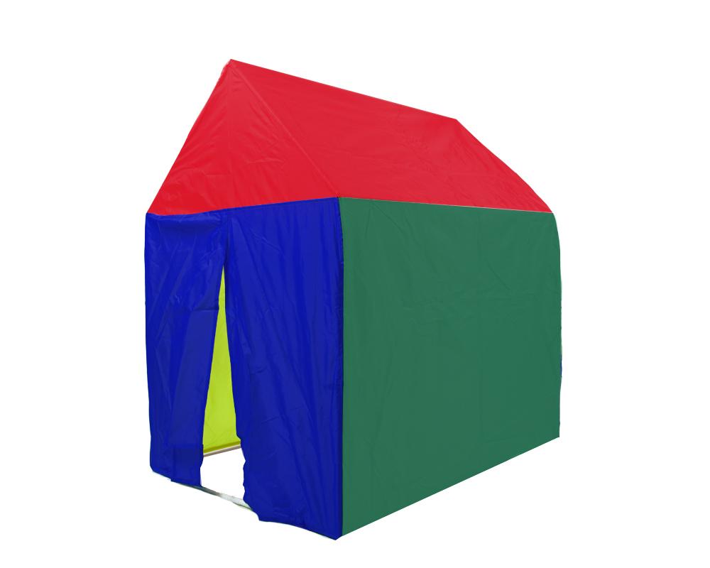 Tenda Casetta da Gioco Per Bambini 102 x 75 x 92 cm con Finestra