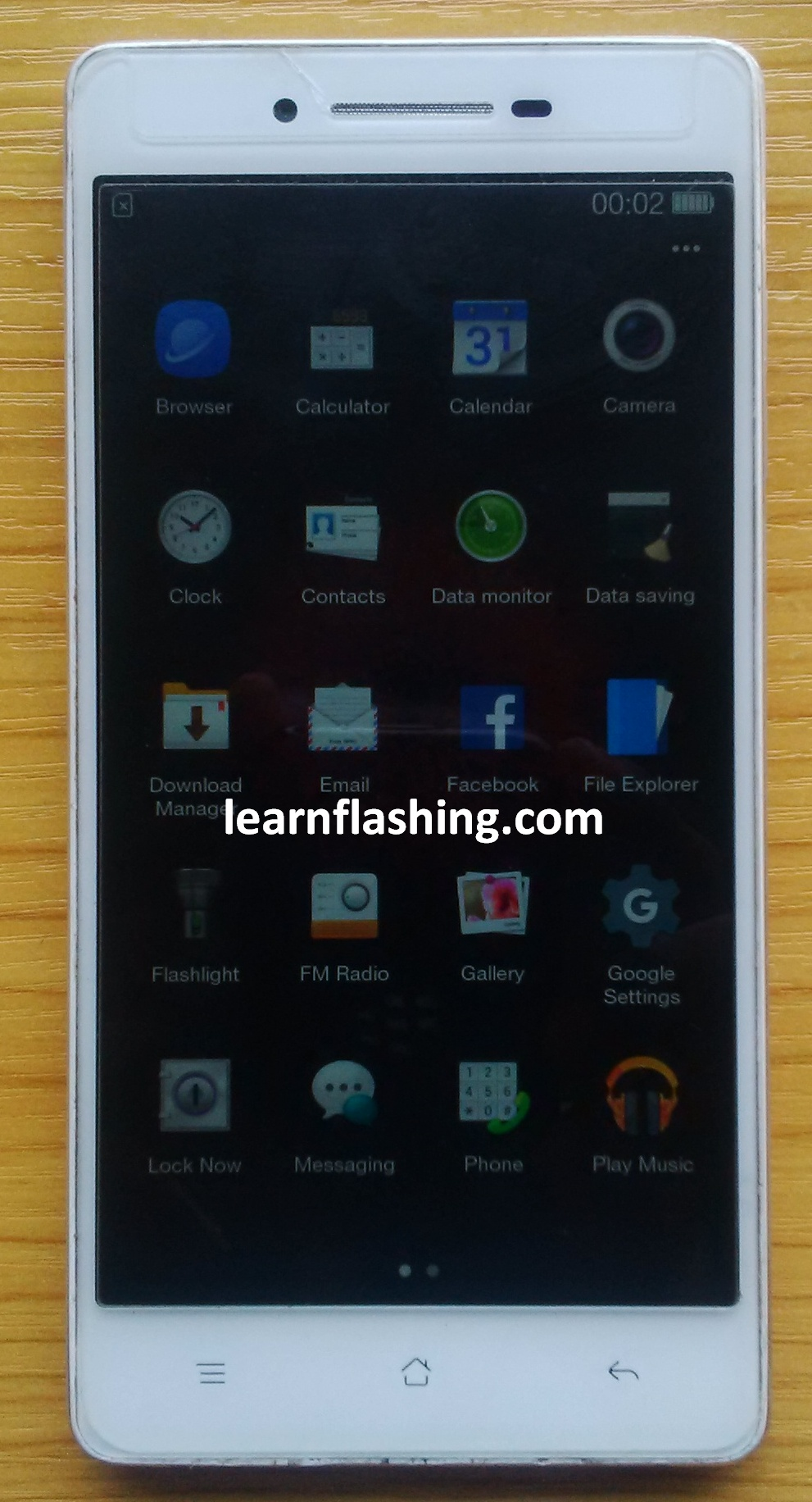 TECNO K8 MT6582 ANDROID 6 0 STOCK ROM FIRMWARE (FLASH FILE