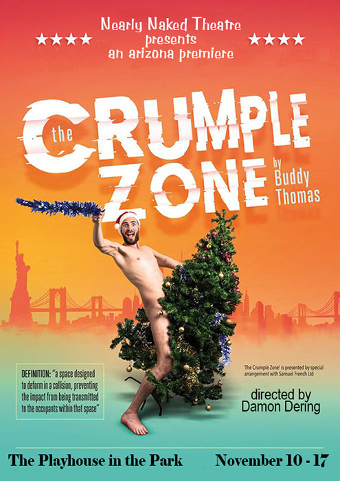 The Crumple Zone