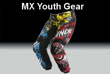 MX Youth Gear