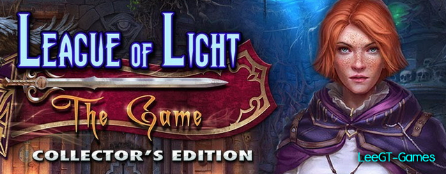 League of Light 6: The Game Collector's Edition [v.Final]