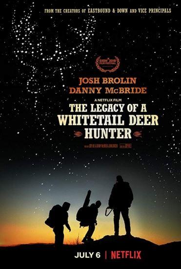 Polowanie z tatą / The Legacy of a Whitetail Deer Hunter (2018) PL.NF.WEB-DL.XviD-MORS   Lektor PL