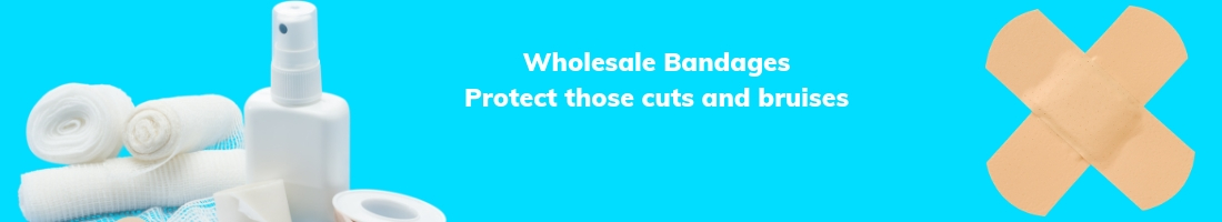 Wholesale Bandages and Bulk Bandages