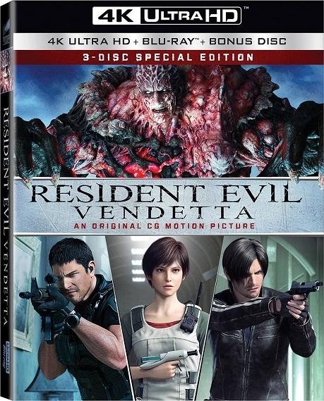 Resident Evil Vendetta (2017) 2160p BluRay 4K REMUX HEVC DTS-HD MA TrueHD 7.1 Atmos-tenzin