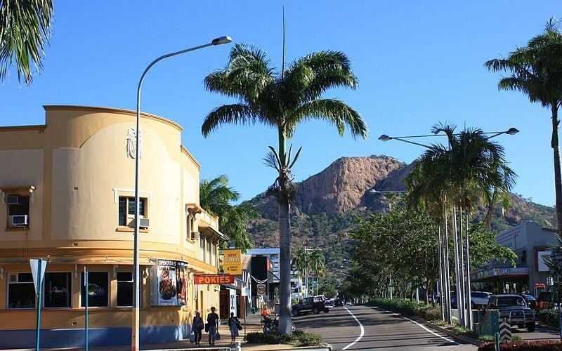 Townsville QLD