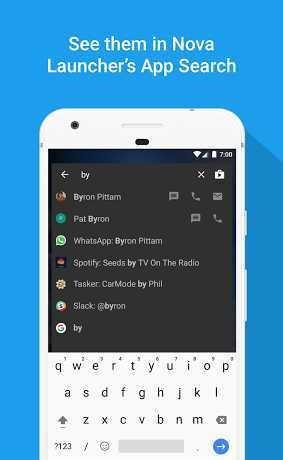 Sesame Shortcuts Full 2.3.1-beta1 (Unlocked) APK