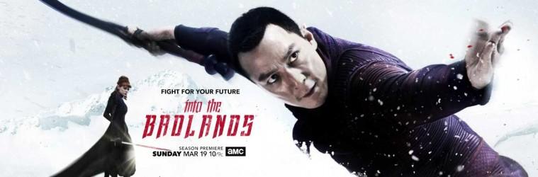 Into The Badlands Sezonul 3 episodul 3