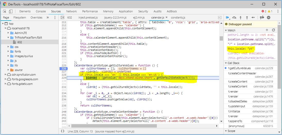 ejs-for | ASP NET Core Forums | Syncfusion