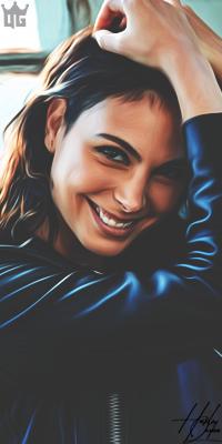 Morena Baccarin 400_1