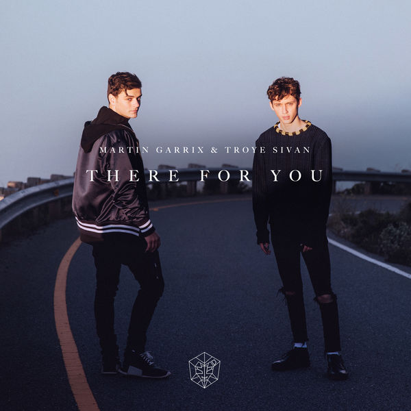 There For You - Single (by Martin Garrix & Troye Sivan)