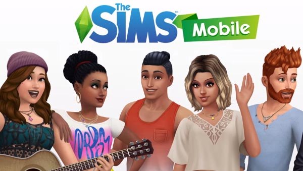 The_Sims_Mobile_para_Android